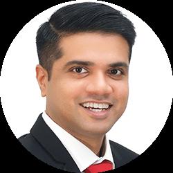 Dr Ramesh Subramaniam